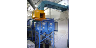 Kernic - Dust Collection Systems