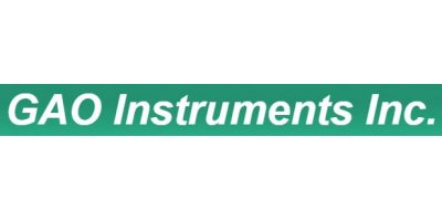 GAO Instruments - a  member of the GAO Group