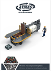 MODEL HP2 - DOUBLE COMPRESSION BALERS BROCHURE