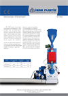 Model IM TMZ 30 - Medium Capacity Micronizers Brochure