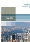 Deltares Company Profile Brochure