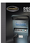 Odorox Decon Scrubber Hydroxyl Generator Spec Sheet