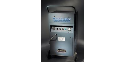 Odorox - Model Decon™ - Scrubbers Unit
