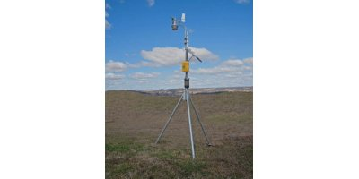 Model AWS1 - Automatic Weather Station