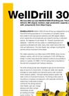 Well Drilling Rig- Brochure