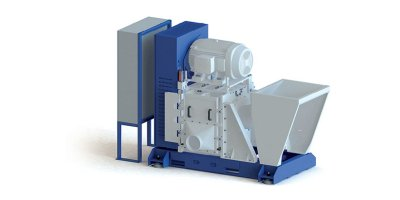 CentriCut - Model N - Shredding Systems