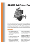 Dri-Prime - CD80M - Automatic Centrifugal Pump Brochure