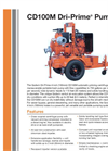 Dri-Prime - CD100M - Automatic Centrifugal Pump Brochure