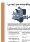 Dri-Prime - CD103M - Automatic Centrifugal Pump Brochure