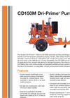 Dri-Prime - CD150M - Automatic Centrifugal Pump Brochure