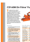 Dri-Prime - CD160M - Compact Pump Brochure