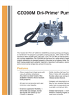 Dri-Prime - CD200M - Automatic Centrifugal Pump Brochure