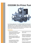 Dri-Prime - CD250M - Rugged Centrifugal Pump Brochure