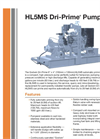 Dri-Prime - HL5MS - Automatic Self-Priming Centrifugal Pump Brochure