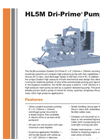 Dri-Prime - HL5M - Automatic Self-Priming Centrifugal Pump Brochure