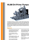 Dri-Prime - HL6M - Automatic Self-Priming Centrifugal Pump Brochure