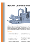 Dri-Prime - HL130M - Automatic Self-Priming Pump Brochure