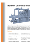 Dri-Prime - HL160M - Automatic Self-Priming Pump Brochure