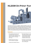 Dri-Prime - HL225M - Automatic Self-Priming Pump Brochure