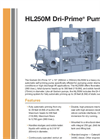 Dri-Prime - HL250M - Automatic Self-Priming Pump Brochure