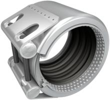 Straub - Model Combi-Grip - Axial Restraint Pipe Coupling