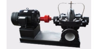 Model NDS-Series - Split Case Pumps