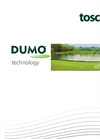 Dumo - Ultralyzer Brochure