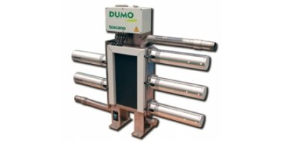 DUMO - Ultralyzer for Ultrasonic Sludge Treatment
