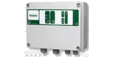 Model V1N - 1Three/Single Phase Pump Controllers