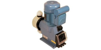 ELADOS - Model EMP III - Electric Motor-Driven Diaphragm Pump