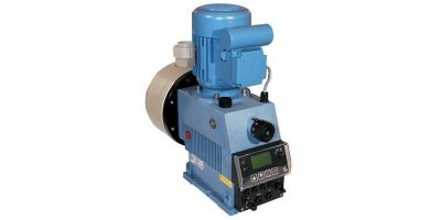 ELADOS - Model EMP IV - Electric Motor-Driven Diaphragm Pump