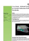 BOS 100 and BOS 200 - BOS Trap & Treat Brochure