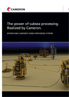 CAMFORCE - Subsea Processing Systems Brochure