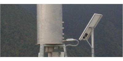 CONVECO - Static Biogas Flare