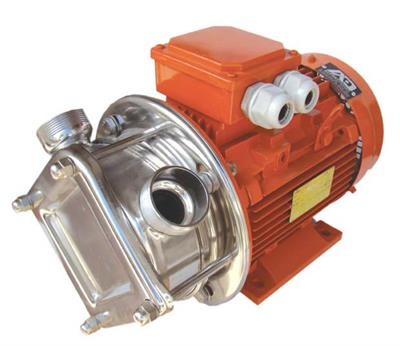 Model AD Advance Series - Flexible Impeller Pumps