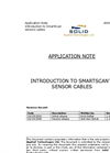 Introduction To Smartscan`s Sensor Cables Application Note