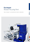 Impact Crusher (PB) & Impact Mill (PM) Brochure