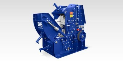 BHS Sonthofen - Model PB - Impact Crusher
