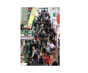 EuroTier 2014: farmers face their challenges