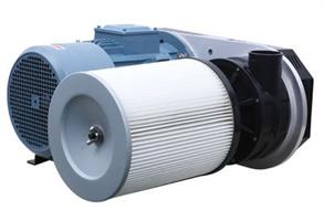Model ITB - Centrifugal Turbo Blower