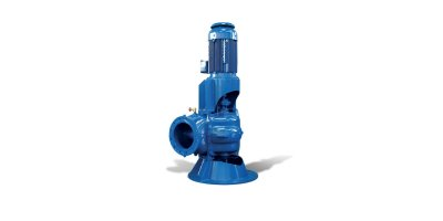 Model PD & PDV - Split Case Pumps