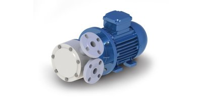 Model PTM / PTM-SP - Turbine Pumps