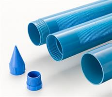 Wells PVC-U Pipes