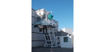 MOBYMIX - Concrete Batching Plants