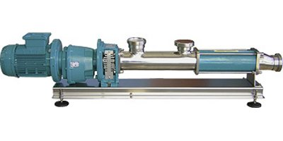 Model H range - Progressing Cavity Pumps
