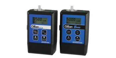 Gilian - Model 3500 - 3.5LPM, 5000 - 5LPM - Air Sampling Pumps