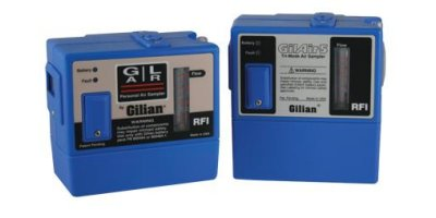 GilAir - Model 3, 5 - Air Sampling Pumps