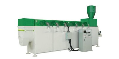 Model DY-101 - Biomass Dryer