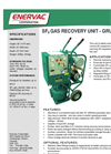 GRU-4 Series SF6 Gas Recovery Unit Brochure