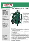 GRU-7 Series SF6 Gas Recovery Unit Brochure